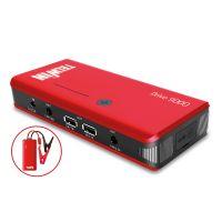Автономно стартиращо зарядно устройство, външна батерия  Telwin DRIVE 9000, 12V, LiPo, 9000mAh, 600A
