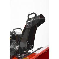 Снегорин самоходен моторен HECHT 9554 / 54 cm., 5,5 HP/
