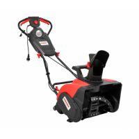 Снегорин електрически HECHT 9201 E / LED Фар / 33/55 cm.,2000 W/