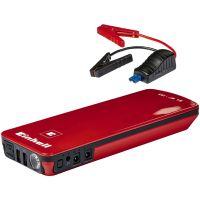 Автономно стартиращо зарядно устройство, външна батерия EINHELL CC-JS 12 ( 12000 mAh, старт 200А)
