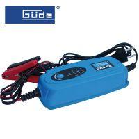 Зарядно устройство GÜDE GAB 5A /  12V, 1.2 до 120 Ah /