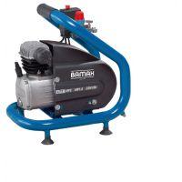 Мини компресор за въздух с ресивър 3 литра BAMAX BX230/3