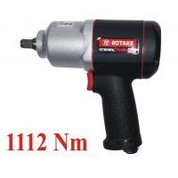 Пневматичен гайковерт ROTAKE RT-5280 / 1/2'', 1112 Nm