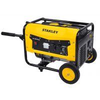 Бензинов генератор за ток Stanley SG3100 BASIC 2.6 KW с колела