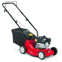 Моторна косачка MTD Smart 395 PO  / 1,6 kW ; 39.5 см. /