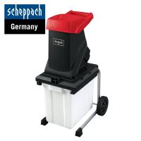 Градинска дробилка Scheppach GSH3400-20K / 2500W