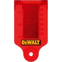Лазерна магнитна мишена DeWALT DE0730
