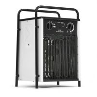 Електрически трифазен калорифер TROTEC TDS 50, 4.5-9.0 kW, 400 V