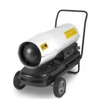 Нафтов калорифер TROTEC IDE 60 D / 60 kW