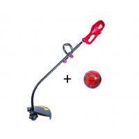 Електрическа коса с корда сгъваема Raider RD-EBC03 / 1 kW, 350 mm /