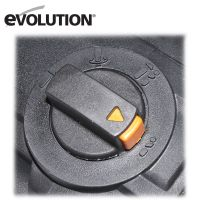 Перфоратор Evolution SDS4-800 / 650 W , 1,8 J /