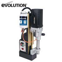 Магнитна бормашина Evolution EVOMAG50, 1700 W, 380/500мин-1