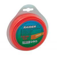 Корда за косачка тример квадратна Raider 2.40mm х 15m