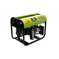 Бензинов монофазен генератор Pramac ES 3000, 2.6 KW, двигател Honda