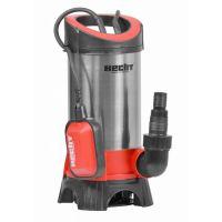 Потопяема помпа за чиста и мръсна вода HECHT 3011 /1100 W , 10 м , 16 000 л.ч /