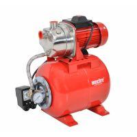 Хидрофорна  помпа HECHT 3101 INOX / 1000 W, 44м /