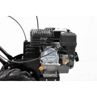 Бензинова навесна мотофреза/ култиватор HECHT 750 / 4,8 kW , 50 см /