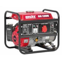Монофазен бензинов генератор HECHT GG 1300 / 1,1 kW /