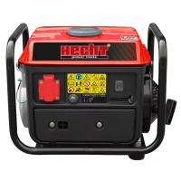 Монофазен бензинов генератор HECHT GG 950, 230 V, 2 к.с.