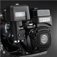 Мотофреза Husqvarna TR 530 / 3.9 kW , 53 см /
