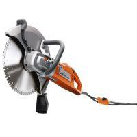 Електрически ръчен фугорез Husqvarna Κ3000 WET / 2,7  kW , 350 mm /