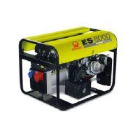 Бензинов монофезен генератор Pramac ES 4000 + AVR, 3 kW, двигател Honda