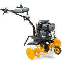 Бензинова мотофреза McCulloch MFT85 210R / 3,6 kW , 78 см /