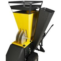 Моторна дробилка Texas  Expert Shredder 200 / 6800 W , 90 мм /