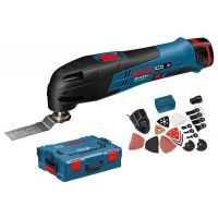 Акумулаторен мултифункционален инструмент Bosch GOP 10.8 V-LI Professional