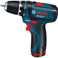 Акумулаторен винтоверт Bosch GSR 12V-15 / без батерия и зарядно устройство /