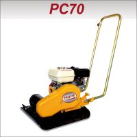 Paclite PC70 виброплоча 70кг