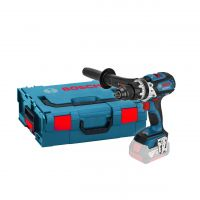 Акумулаторен ударно-пробивен винтоверт Bosch GSB 14.4 VE-EC Professional /L-Boxx, без батерия и зарядно устройство/