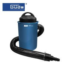 Прахоуловител GÜDE GAA 50 / 1100 W , 20,000 мин-1  /