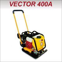 VECTOR 400 A виброплоча с преден ход