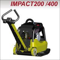 Виброплоча Paclite IMPACT 200