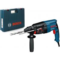 Перфоратор със SDS-plus Bosch GBH 2-26 DRE Professional /800W, 2,7J /