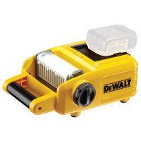 Акумулаторен настолен фенер DeWALT DCL060 / 18 V , без батерия и зарядно устройство/