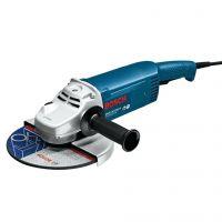 Ъглошлайф Bosch GWS 20-230 H Professional /2000W, 6600 min-1, 230mm./