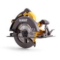 Акумулаторен ръчен циркуляр DeWALT DCS575N 54.0 V, 5800 оборота, диск ф 190 мм