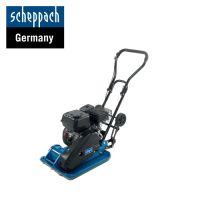 Моторна тромбовка / виброплоча Scheppach HP800S  / 2,8 HP , 20 см , 8200 N /