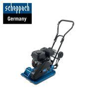 Моторна тромбовка / виброплоча Scheppach HP1300S / 6,5 HP , 13000 N /