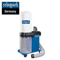 Прахоуловител Scheppach HD15 / 1100 W , 130 л /