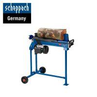 Машина за цепене на дърва Scheppach  HL 650 / 2,2 kW , 6,5 тона /