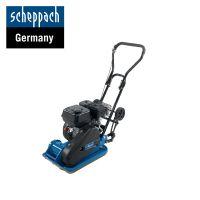 Моторна тромбовка / виброплоча Scheppach HP1100S / 5,5 HP , 11000 N /