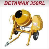 Миксер за бетон Paclite Betamax 350RL-H120