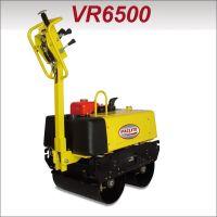Ръчен валяк Paclite VR6500 KUBOTA двигател