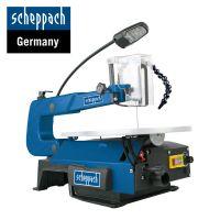 Контурен трион Scheppach SD1600V / 120 W  , 500 - 1700 rpm /