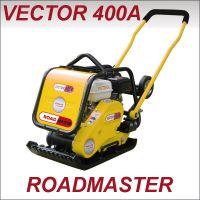Виброплоча Paclite VECTOR 400 A ROADMASTER 83кг