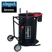 Ротационна сито Scheppach RS350 / 250 W , 20 мм /