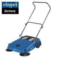 Ръчна метачна машина Scheppach  S700 / 4 км/ч  , 700 мм /